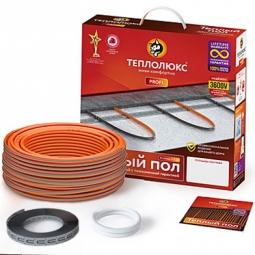 Двухжильная кабельная система Теплолюкс ProfiRoll 153.0-2700