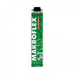 Монтажная пена Makroflex ShakeTec Premium Prof (0,77л)