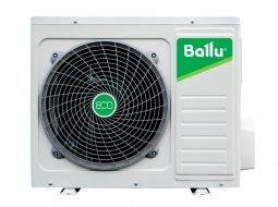 Внешний блок сплит-системы Ballu BSE/out-07HN1