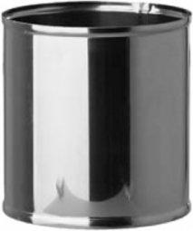 Адаптер нержавеющий Ferrum ММ 430/0.5 мм ф115
