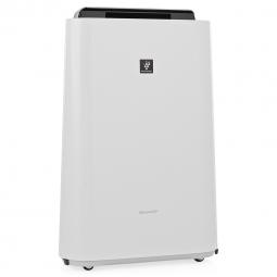 Очиститель-увлажнитель воздуха Sharp KCD51RW