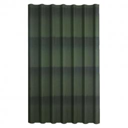 Черепица Ондулин зеленый 1950х960х3