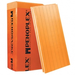 Экструдированный пенополистирол Пеноплекс Стена 1185х585х50 мм / 8 пл.
