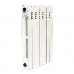 Радиатор чугунный STI Нова-500 7 секц.