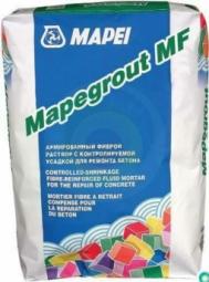 Ремонтный состав Mapei Mapegrout MF 25 кг