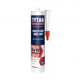 Клей монтажный Tytan Multi-use 310 мл