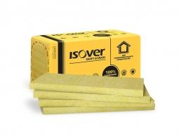 Минераловатный утеплитель Isover Мастер Теплых Стен 1000х600х50 мм /8шт