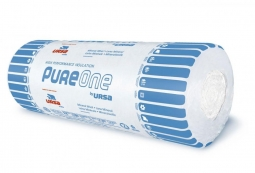 Минераловатный утеплитель Ursa PureOne 34PN 1250x600x100 / 6 шт.