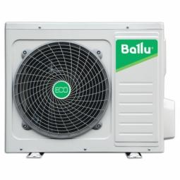 Внешний блок сплит-системы Ballu BSPI/out-10HN1/BL/EU