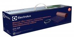 Нагревательный мат Electrolux Eco Mat без вредного электромагнитного излучения EEM 2-150-1,5