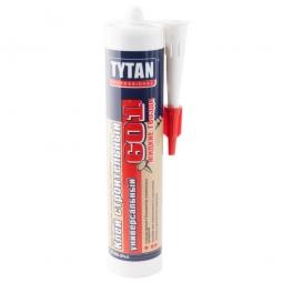 Клей строительный Tytan универсальный №601 бежевый 405г