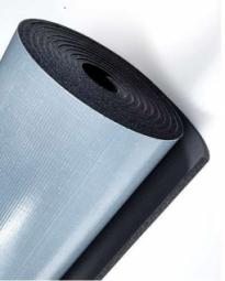 Теплоизоляция для бани Термоизол-Ф 2мм 1.2х25 (30 м2)