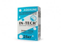Самовыравнивающийся наливной пол In-Teck Aqualine гидроизоляционный 25 кг