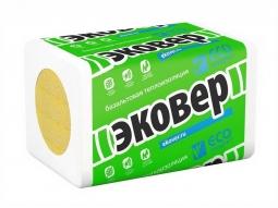 Базальтовый утеплитель Эковер Кровля 150 1000х600х50 мм / 6 пл.