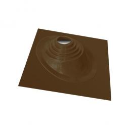 Проходник Ferrum Мастер Флеш №2-RES силикон угловой (203-280) коричневый