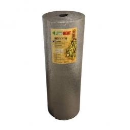 Теплоизоляция для бани PenoHEAT 3 мм ширина 1.2 м 30м2 в рулоне