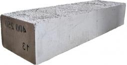 Перемычка полистиролбетонная ППБ 33-40-25 под газоблок