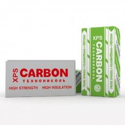 Экструдированный пенополистирол Технониколь XPS Carbon ECO 1180x580х100 мм
