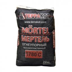 Кладочная смесь Терракот Мертель, 20 кг