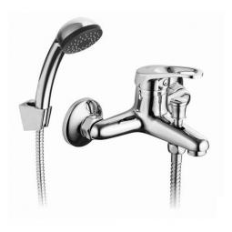 Смеситель для ванны KFA ECO-KRAN 5514-520 хром