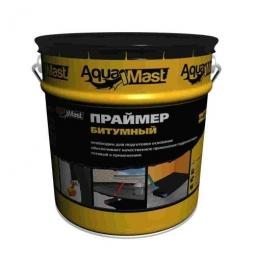 Праймер Технониколь AquaMast битумный 2,4кг