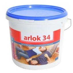 Клей водно-дисперсионный Forbo Arlok 34 (1.3кг)