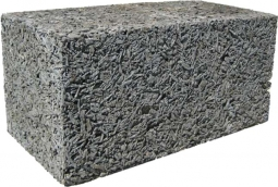 Блок арболитовый 600х300х200 ПП