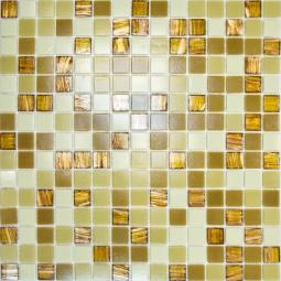 Мозаика Elada Aventurin HK-20 карамельный микс 32.7x32.7