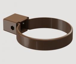 Хомут универсальный Docke Standard / Dacha светло-коричневый