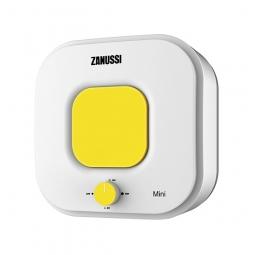 Водонагреватель электрический Zanussi ZWH/S 10 Mini U (Yellow)