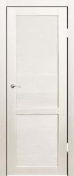 Дверь межкомнатная Синержи ДГ Венеция Дуб молочный 2000х800