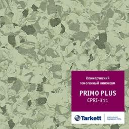 Линолеум коммерческий гомогенный Tarkett Primo Plus № 311 2 м рулон